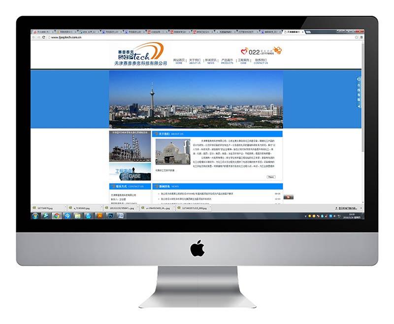 赛普泰克网站