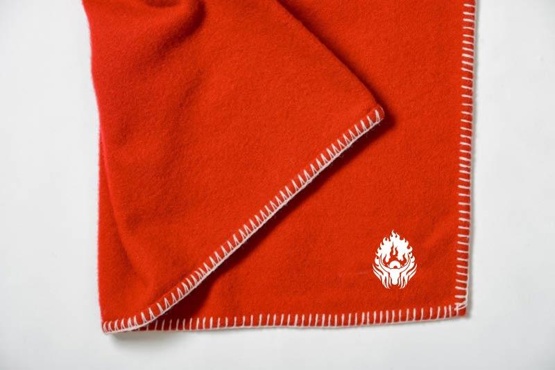 大牛坊火锅-餐巾